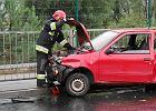 PZU do klienta po wypadku: Chcesz auto zastępcze? Idź do sądu