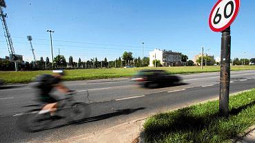 W zeszłym roku na Śląsku prawo jazdy straciło 1526 kierowców, którzy o 50 km/godz. przekroczyli dozwoloną prędkość