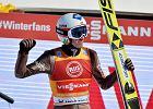 PŚ w skokach narciarskich. Kamil Stoch skomentował swój triumf