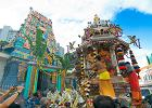 Singapur. Wybrane festiwale i święta