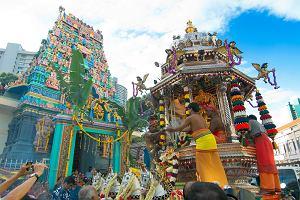 Singapur. Wybrane festiwale i �wi�ta