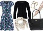 Rozkloszowana sukienka na każdą okazję: 3 propozycje stylizacji