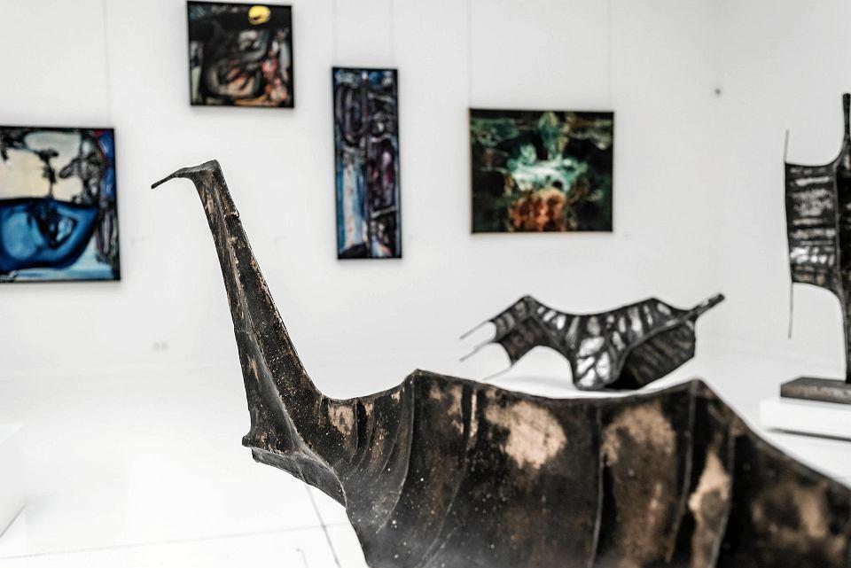 Prezentacja nowoczesnego sytemu obsługi ekspozycji w Pawilonie Czterech Kopuł