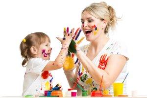 Kolorowanie rozwija kreatywność i... nie tylko!