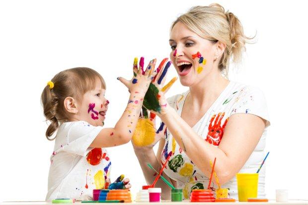 Kolorowanki - rozwijają kreatywność, uczą i nie tylko.