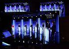 Debata ośmiorga liderów