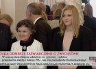Matka Andrzeja Dudy nie naciska�a na student�w. Prokuratura umarza spraw�