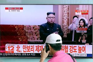 Chiny uderzają w Koreę Północną. Bardzo duże ograniczenia w handlu