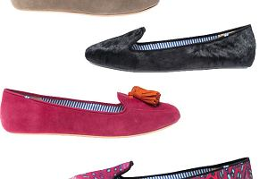 Najnowsza kolekcja Charles Phillip w Kropkashoes.com