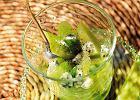 Melon z gorgonzol�