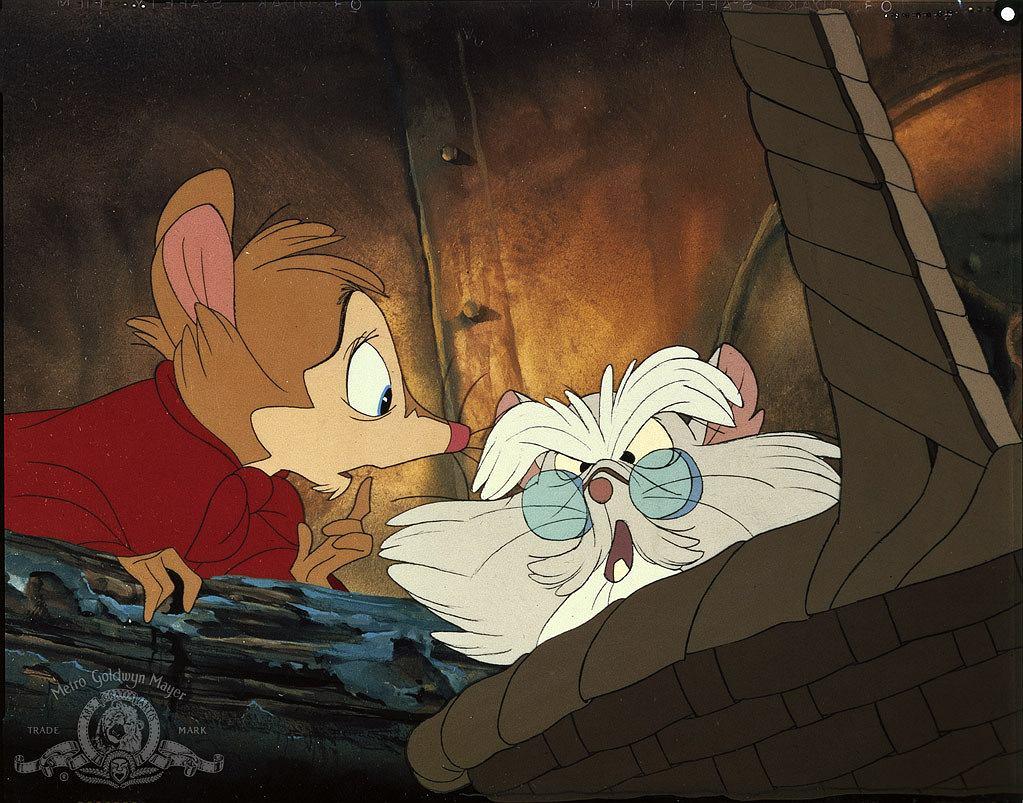 Najfajniejsze Bajki Których Nie Zrobił Disney