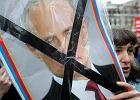 Władimir Putin rozpoczyna swoją piątą kadencję