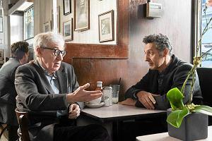 John Turturro i Woody Allen w Bydgoszczy. Na festiwalu Camerimage