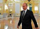 """""""FT"""": Tylko deeskalacja na Ukrainie może przywrócić zaufanie do rubla. To strategiczne fiasko polityki Putina"""