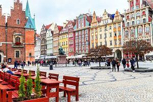 Trasy i ścieżki rowerowe we Wrocławiu