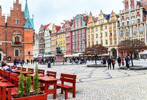 Wrocław – tutaj warto pojechać