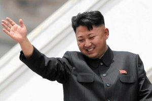 Wyja�ni�o si� tajemnicze znikni�cie Kim Dzong Una. Uszkodzi� sobie kostki