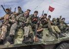 Dow�dca si� NATO: Rozejm na Ukrainie tylko z nazwy. Armia rosyjska wci�� na Ukrainie