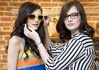 Letnie stylizacje okularowe Karoliny Malinowskiej