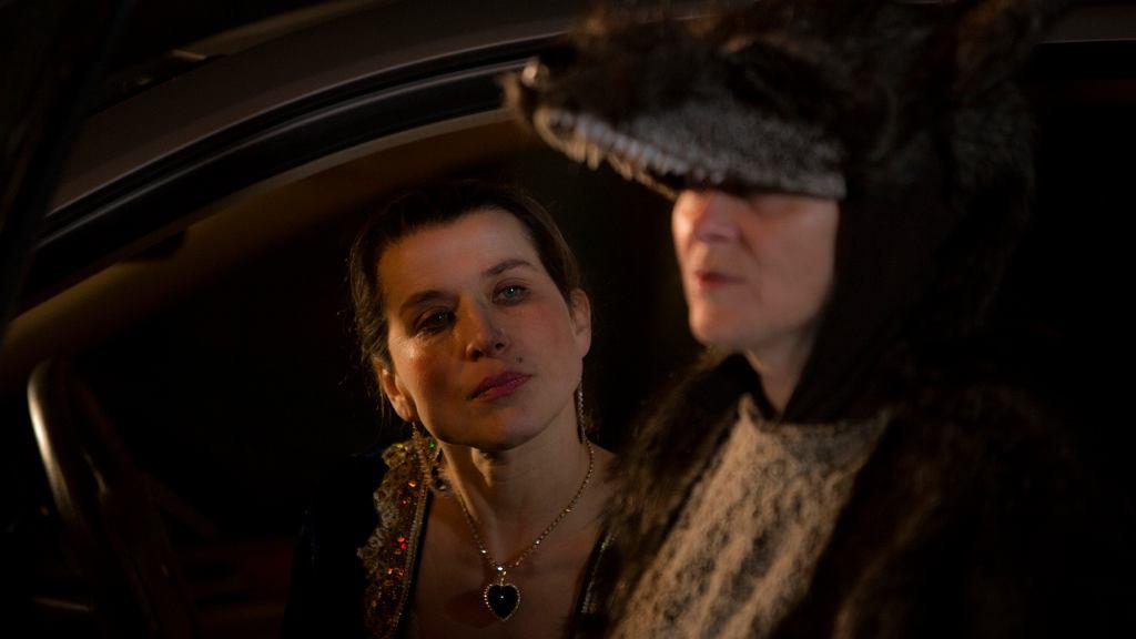 Kadr z filmu ''Pokot'' (fot. materiały prasowe)