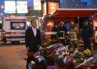 Niezale�ny sonda�: Rosjanie wierz�, �e malezyjskiego boeinga zestrzeli�a Ukraina