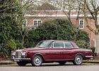 James May sprzedaje Rolls-Royce`a