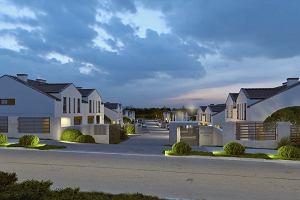 Kup dom a dostaniesz Mercedesa - nowa promocja Duda Development