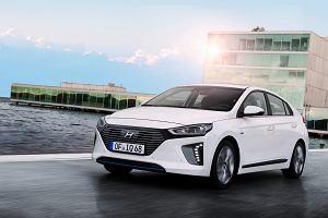 Hyundai Ioniq   Pierwsza jazda   Trzy sposoby na Toyotę