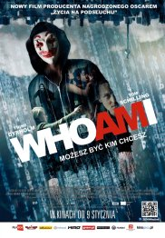 Who am I. Mo�esz by� kim chcesz - baza_filmow
