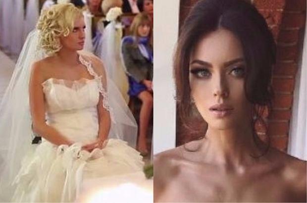 Zdjęcie numer 0 w galerii - Grosicki pokazał zdjęcia ze ślubu. Suknia panny młodej ładna, ale JEJ nie przebiła. To ona miała najpiękniejszą suknię wśród WAGs