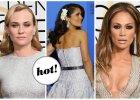 Z�ote Globy 2015: Najcz�ciej komentowane makija�e i fryzury z czerwonego dywanu