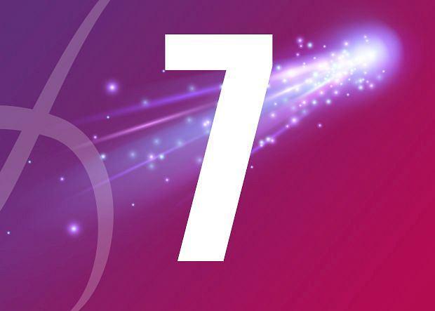 Numerologiczna 7