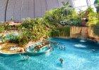 Wodne parki rozrywki - obowiązkowy punkt udanych wakacji