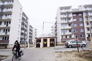 Ukrai�cy kupuj� w Polsce coraz wi�cej mieszka�