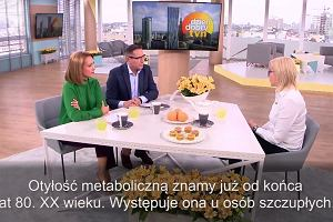Dlaczego niektórzy jedzą bardzo dużo, a są chudzi?