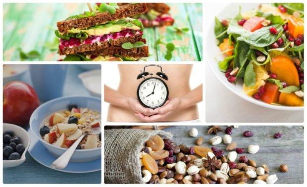 Pora jedzenia ma znaczenie! Dlaczego warto trzyma� si� dobowego cyklu organizmu?