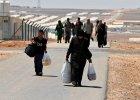 ONZ: liczba uchod�c�w z Syrii przekroczy�a trzy miliony