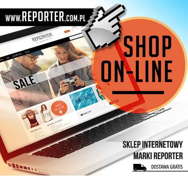 07133b30 Reporter sklep online
