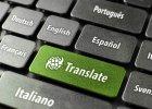 Język obcy z sieci