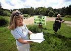 """""""Nie damy sobie wcisnąć schroniska dla zwierząt"""". Ponad tysiąc osób podpisało protest"""