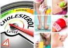 Zbyt wysoki cholesterol? Poznaj sposoby na obniżenie poziomu cholesterolu