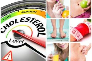 Zbyt wysoki cholesterol? Poznaj sposoby na obni�enie poziomu cholesterolu
