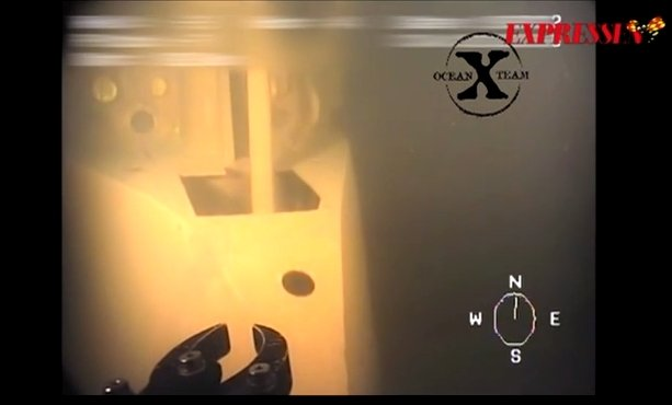 Wrak znaleziony w Bałtyku to rosyjski okręt podwodny z 1916 roku