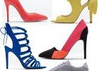 35 najmodniejszych but�w z wiosennej kolekcji marki Zara