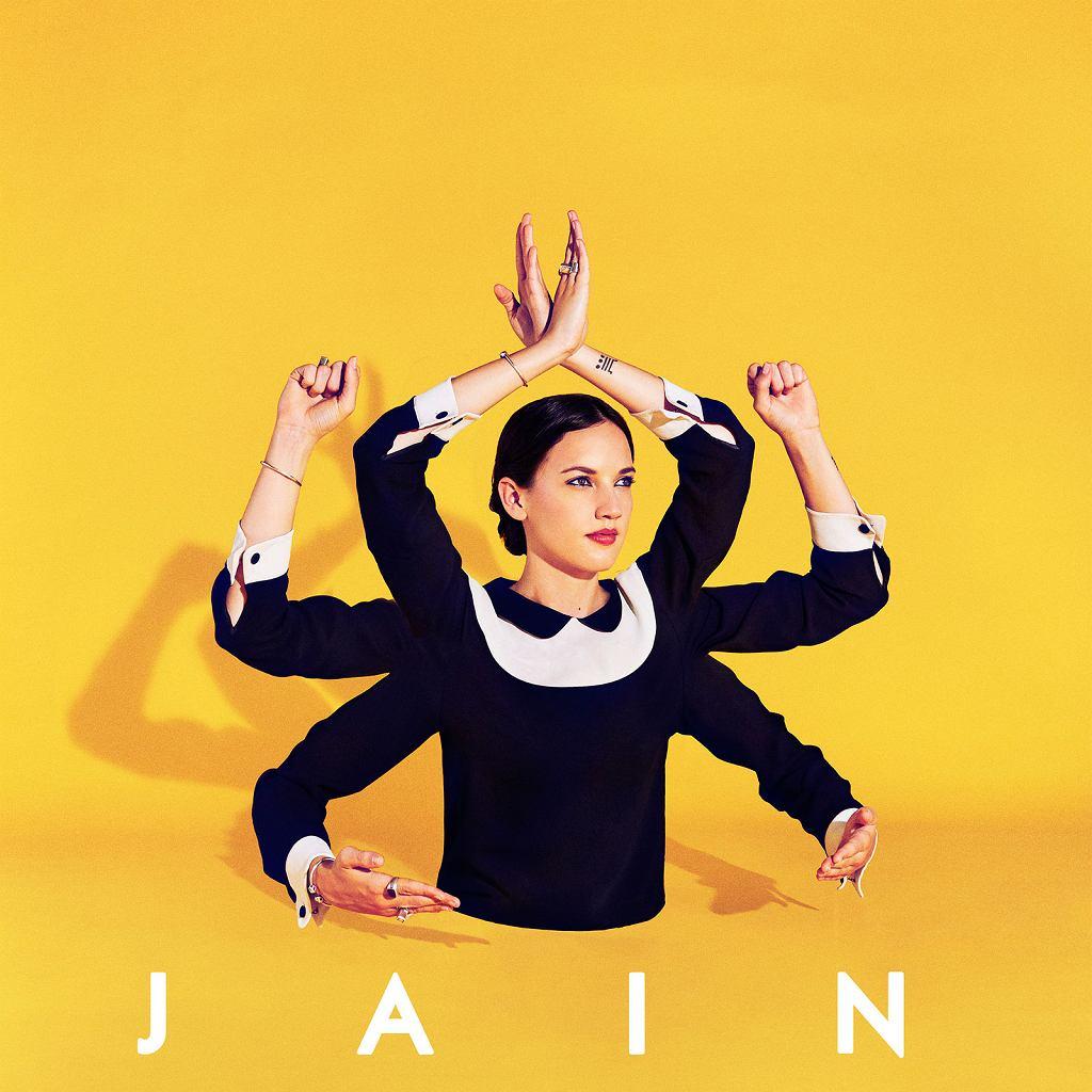 Jain / mat. prasowe