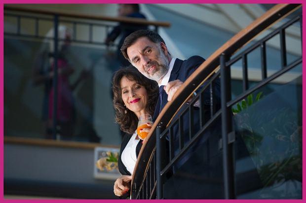 Zdjęcie numer 1 w galerii - Na Wspólnej (2591) - Daria robi test ciążowy. Czy Daria nosi dziecko Dominika?