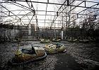 32 lata po katastrofie reaktora w Czarnobylu. Z początku ukrywano awarię, także w Polsce