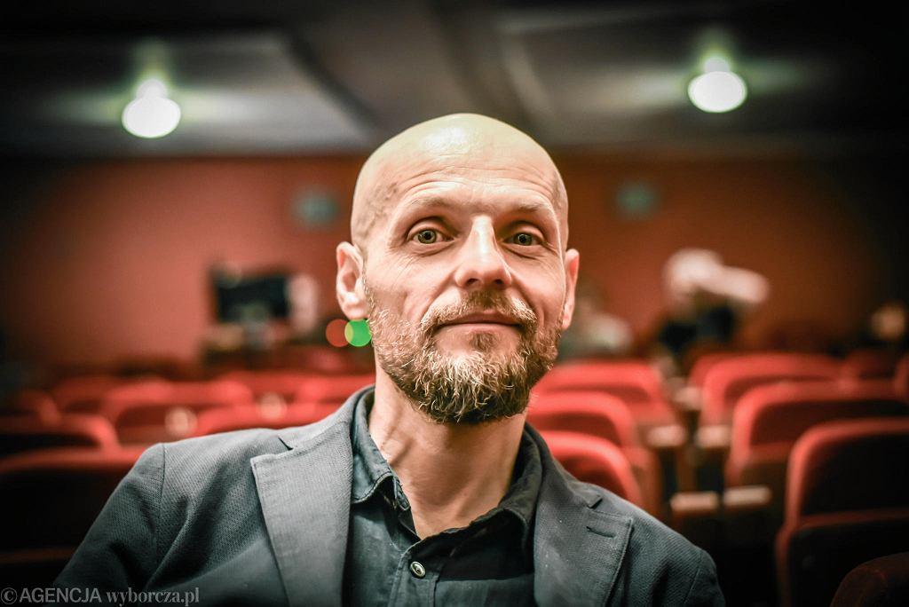 Iwan Wyrypajew / FRANCISZEK MAZUR