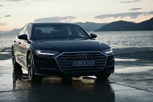 Audi A8 | Prezentacja