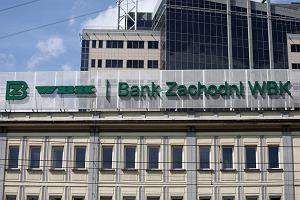 Bank Zachodni WBK zmienia nazwę. Ale nie tylko. Realizują dawną ideę Mateusza Morawieckiego